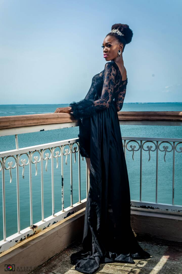 The Little Black Dress And More Style Avenue Initiatives